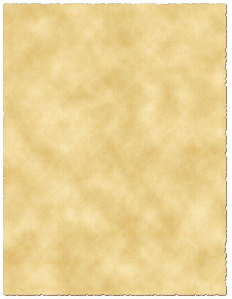 pergamena a4 da